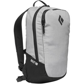 Black Diamond Bullet 16 Mochila, nickel